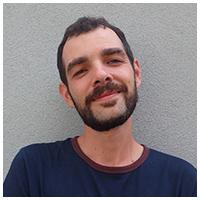 Cédric Dos Santos, spécialiste SEA et SEO